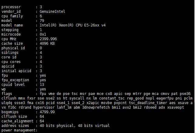 腾讯云高IO型服务器测评:4核8G5M带宽